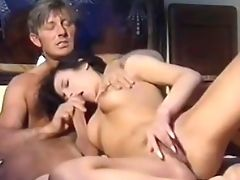 Hairy milf anal sex