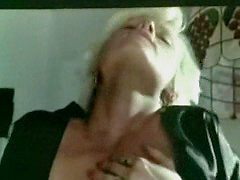 Movies hairy mature pussy