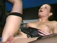 Hairy pussy porn trailers free
